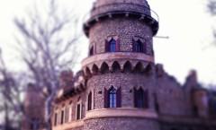 Janův hrad, Lednicko-valtický areál